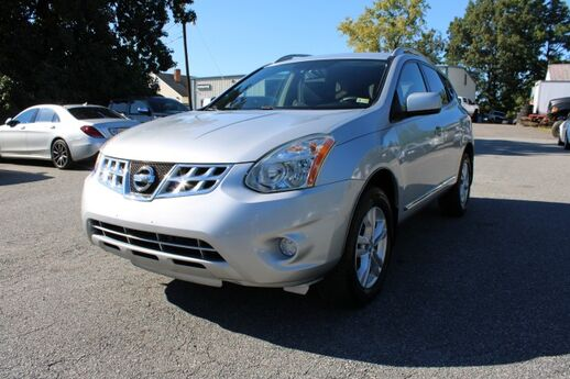 2012 Nissan Rogue S Richmond VA