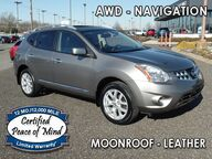 2012 Nissan Rogue SL All Wheel Drive Philadelphia NJ