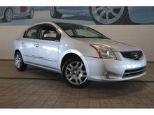 2012_Nissan_Sentra_2.0 S_ Kansas City KS