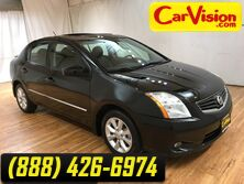 Nissan Sentra 2.0 SL NAVIAGATION LEATHER MOONROOF REAR CAM 2012