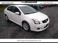 2012 Nissan Sentra 2.0 Watertown NY