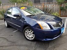 2012_Nissan_Sentra_2.0_ Redwood City CA