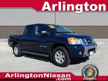 2012_Nissan_Titan_SV_ Arlington Heights IL