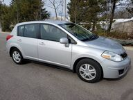 2012 Nissan Versa S Bloomington IN