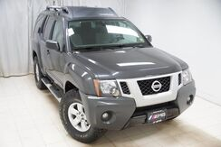 2012_Nissan_Xterra_S 4WD Running Boards Fog lights Luggage Rack_ Avenel NJ