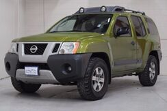 2012_Nissan_Xterra_X_ Englewood CO