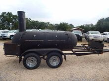 2012_No Make_No Model_500 GALLON SMOKER_ Austin TX