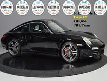 Porsche 911 4S 2012