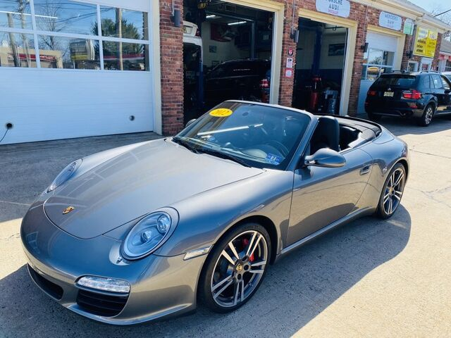 2012 Porsche 911 997 Carrera S Shrewsbury NJ