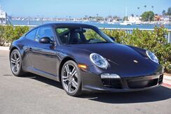2012_Porsche_911_Black Edition_ Newport Beach CA