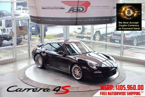 2012_Porsche_911_Carrera 4S Coupe_ Chantilly VA
