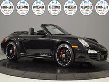 Porsche 911 Carrera GTS 2012