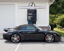 2012_Porsche_911_Turbo_ Charleston SC