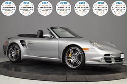 Porsche 911 Turbo S 2012