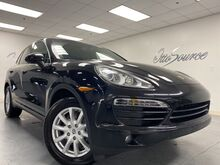 2012_Porsche_Cayenne_64,310 MSRP_ Dallas TX