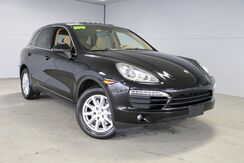 2012_Porsche_Cayenne_Base_ Kansas City KS