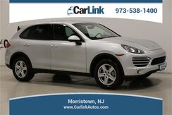 2012_Porsche_Cayenne_Base_ Morristown NJ