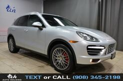 2012_Porsche_Cayenne_Turbo_ Hillside NJ