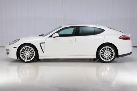 2012_Porsche_Panamera AWD_4_ West Chester PA