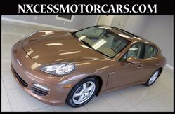 2012_Porsche_Panamera_PDK NAVIGATION REAR CAMERA!!!_ Houston TX