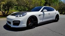 2012_Porsche_Panamera_Turbo - NAV - CAMERA - SUNROOF_ Charlotte NC