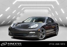 2012_Porsche_Panamera_V6 Clean Carfax._ Houston TX