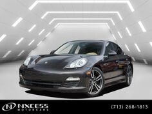 Porsche Panamera V6 Clean Carfax. 2012