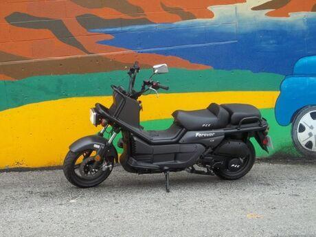 2012 Puma Scooter Forever Saint Joseph MO