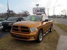 2012_RAM_1500_4X4 EXPRESS, BUY BACK GUARANTEE AND WARRANTY, CD PLAYER, BED LINER, TOW PKG, ONLY 87K MILES!_ Virginia Beach VA