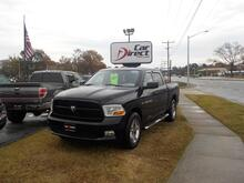 2012_RAM_1500_EXPRESS CREW CAB 4X4 5.7L HEMI, BUY BACK GUARANTEE AND WARRANTY, BED LINER, TOW PKG, RAMBOXES!!!_ Virginia Beach VA
