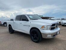 2012_RAM_1500_SLT Crew Cab 4WD_ Laredo TX