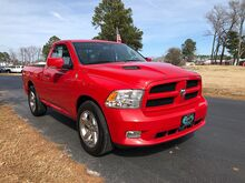 2012_Ram_1500 2WD_Reg Cab R/T_ Outer Banks NC