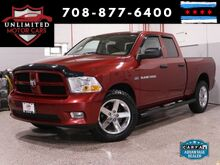 2012_Ram_1500_Express_ Bridgeview IL