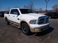 2012 Ram 1500 Laramie Longhorn Edition Watertown NY