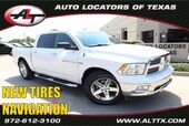 2012 Ram 1500 Lone Star with NAVIGATION