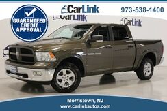 2012_Ram_1500_Outdoorsman_ Morristown NJ