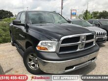 2012_Ram_1500_ST 4x4   HEMI   4X4   DVD_ London ON