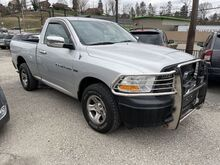 2012_Ram_1500_ST_ North Versailles PA