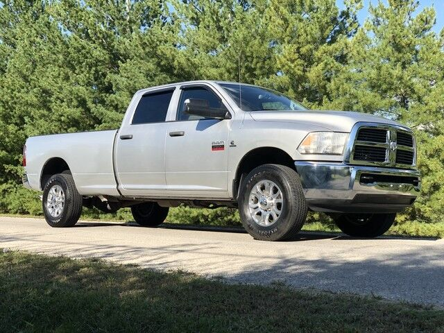 2012_Ram_2500_6.7L Cummins Diesel 4x4 Rust Free_ Decatur IL
