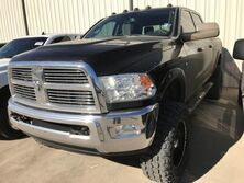 Ram 2500 Laramie 2012