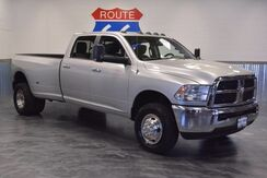 2012 Ram 3500 DIESEL! CREWCAB 4X4 '$10,000 IN EXTRAS!' STUDDED! BIGGER TURBO! 56K MILES! Norman OK