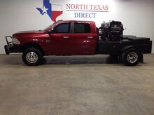 2012_Ram_3500_SLT 4x4 Diesel Dually Lifted Lincoln Welder Alcoa_ Mansfield TX