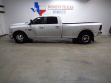 Ram 3500 SLT Dually 2WD 6.7 Cummins Long Bed Texas Owned 2012