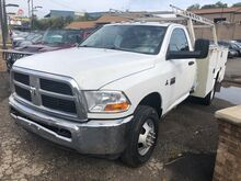 2012_Ram_3500_ST_ North Versailles PA
