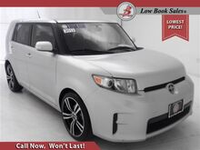 2012_Scion_XB__ Salt Lake City UT