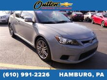 2012_Scion_tC__ Hamburg PA