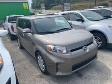 2012_Scion_xB__ North Versailles PA
