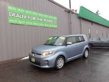 2012_Scion_xB_5-Door Wagon 4-Spd AT_ Spokane Valley WA
