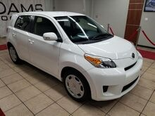 2012_Scion_xD_5-Door Hatchback 4-Spd AT_ Charlotte NC