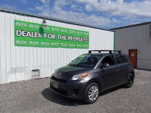 2012_Scion_xD_5-Door Hatchback 5-Spd MT_ Spokane Valley WA